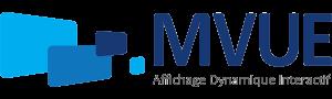 Mvue Affichage Dynamique Interactif