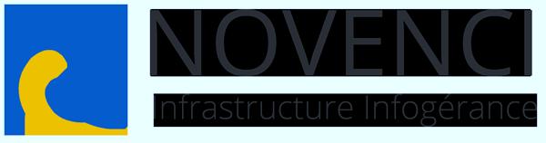 Novenci Services d'expertise en infrastructure